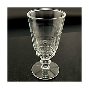 Authentic Absinthe Glass