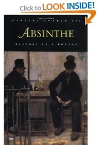 Absinthe: History In A Bottle